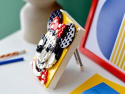 40457 LEGO Mickey Mouse Minnie Fare - Thumbnail