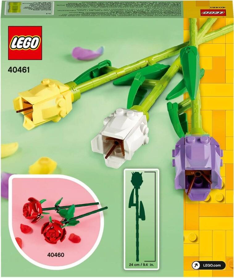 40461 LEGO Iconic Lale