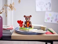 40462 LEGO Iconic Sevgililer Günü Ayıcığı - Thumbnail