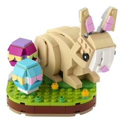 LEGO - 40463 LEGO Iconic Paskalya Tavşanı