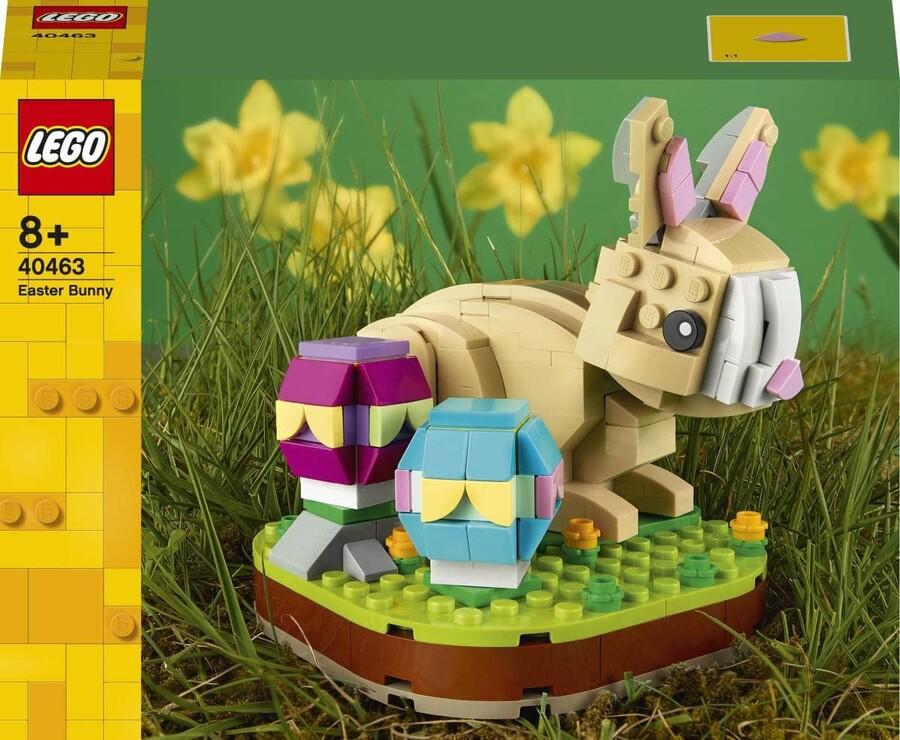 40463 LEGO Iconic Paskalya Tavşanı