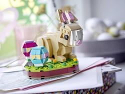 40463 LEGO Iconic Paskalya Tavşanı - Thumbnail