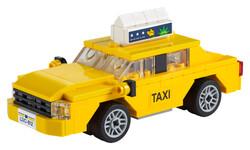 LEGO - 40468 LEGO Creator Sarı Taksi