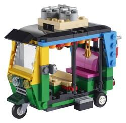 LEGO - 40469 LEGO Creator Triportör