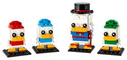 LEGO - 40477 LEGO Disney Varyemez Amca, Cin, Can ve Cem
