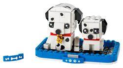 LEGO - 40479 LEGO BrickHeadz Dalmaçyalı