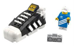 LEGO - 40486 LEGO Icons adidas Originals Superstar