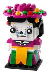 LEGO - 40492 LEGO BrickHeadz La Catrina