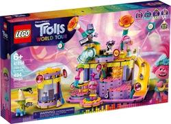 41258 LEGO Trolls Vibe City Konseri - Thumbnail