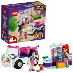 41439 LEGO Friends Kedi Kuaförü Arabası - Thumbnail