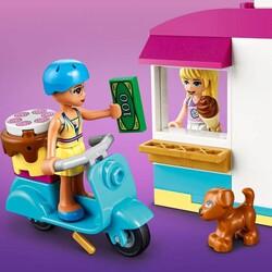 41440 LEGO Friends Heartlake City Pastanesi - Thumbnail
