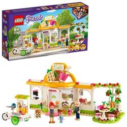 41444 LEGO Friends Heartlake City Organik Kafe - Thumbnail