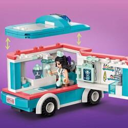 41445 LEGO Friends Veteriner Kliniği Ambulansı - Thumbnail