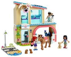 LEGO - 41446 LEGO Friends Heartlake City Veteriner Kliniği