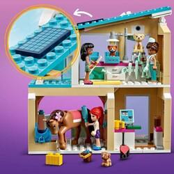 41446 LEGO Friends Heartlake City Veteriner Kliniği - Thumbnail