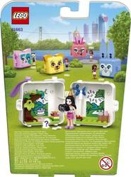 41663 LEGO Friends Emma'nın Dalmaçyalı Küpü - Thumbnail