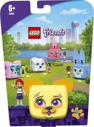 41664 LEGO Friends Mia'nın Süs Köpeği Küpü - Thumbnail