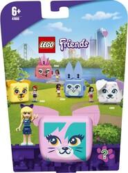 41665 LEGO Friends Stephanie'nin Kedi Küpü - Thumbnail