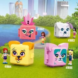 41666 LEGO Friends Andrea'nın Tavşan Küpü - Thumbnail