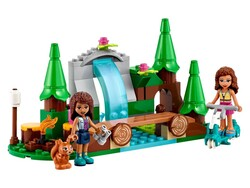 LEGO - 41677 LEGO Friends Orman Şelalesi