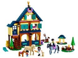 LEGO - 41683 LEGO Friends Orman Binicilik Merkezi