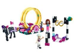 LEGO - 41686 LEGO Friends Sihirli Akrobasi