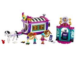 LEGO - 41688 LEGO Friends Sihirli Karavan