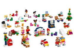 LEGO - 41690 LEGO Friends Yılbaşı Takvimi