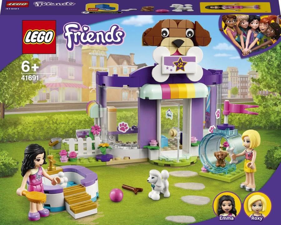 41691 LEGO Friends Köpek Kreşi