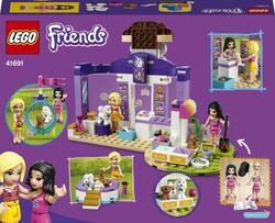 41691 LEGO Friends Köpek Kreşi - Thumbnail