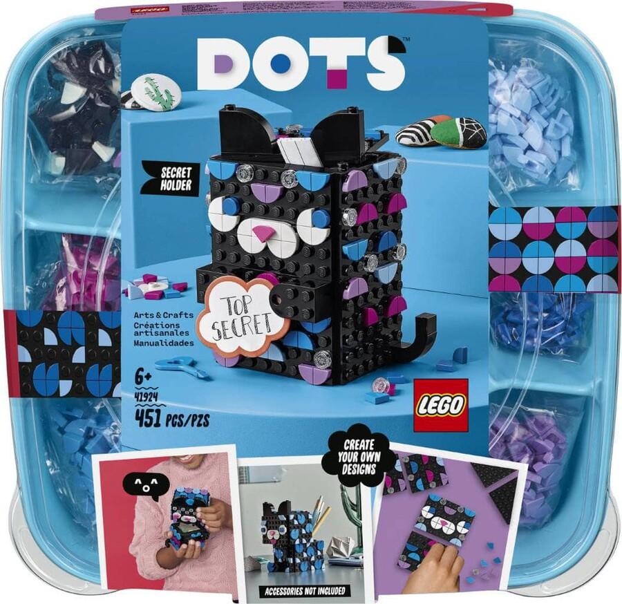41924 LEGO DOTS Gizli Bölme