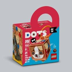 41927 LEGO DOTS Köpek Çanta Süsü - Thumbnail