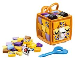 LEGO - 41929 LEGO DOTS Leopar Çanta Süsü