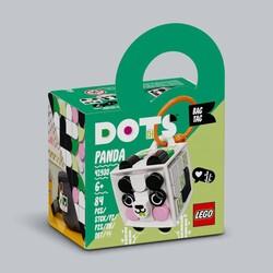 41930 LEGO DOTS Panda Çanta Süsü - Thumbnail