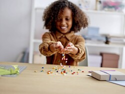 41931 LEGO DOTS Ekstra DOTS - Seri 4 - Thumbnail