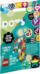 41932 LEGO DOTS Ekstra DOTS - Seri 5 - Thumbnail
