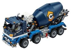 LEGO - 42112 LEGO Technic Beton Mikseri