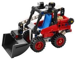 LEGO - 42116 LEGO Technic Nokta Dönüşlü Yükleyici