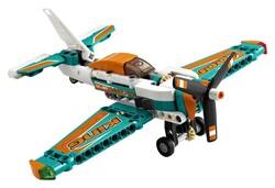 LEGO - 42117 LEGO Technic Yarış Uçağı
