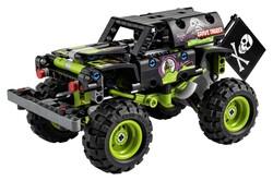 LEGO - 42118 LEGO Technic Monster Jam® Grave Digger®