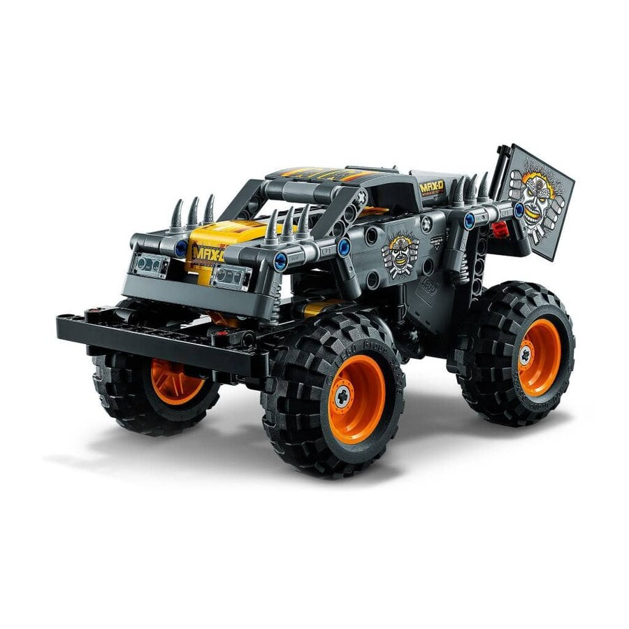 42119 LEGO Technic Monster Jam® Max-D®
