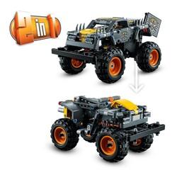42119 LEGO Technic Monster Jam® Max-D® - Thumbnail