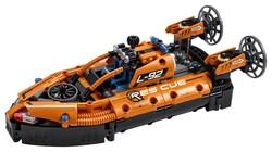 LEGO - 42120 LEGO Technic Kurtarma Hoverkraftı