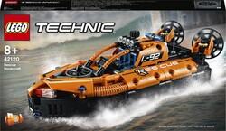 42120 LEGO Technic Kurtarma Hoverkraftı - Thumbnail