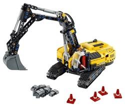 LEGO - 42121 LEGO Technic Ağır Yük Ekskavatörü