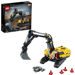 42121 LEGO Technic Ağır Yük Ekskavatörü - Thumbnail