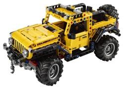 LEGO - 42122 LEGO Technic Jeep® Wrangler