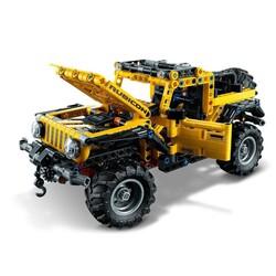 42122 LEGO Technic Jeep® Wrangler - Thumbnail