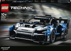 42123 LEGO Technic McLaren Senna GTR™ - Thumbnail