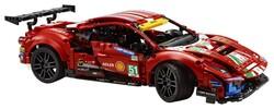 """LEGO - 42125 LEGO Technic Ferrari 488 GTE """"AF Corse #51"""""""